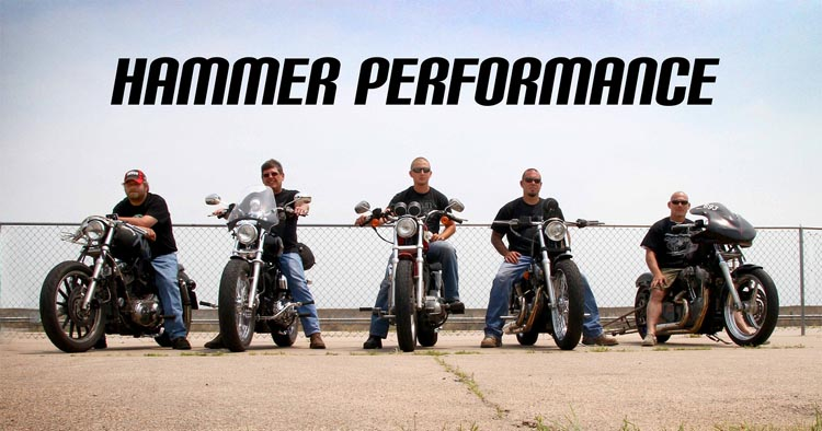 Hammer Performance Customers Pound the Competition at Kearney NE 6-24-13